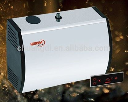 Harvia HGX 4.5 KW buhar makinesi