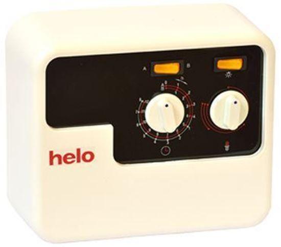 Helo OT2 PS3 Kontrol Paneli