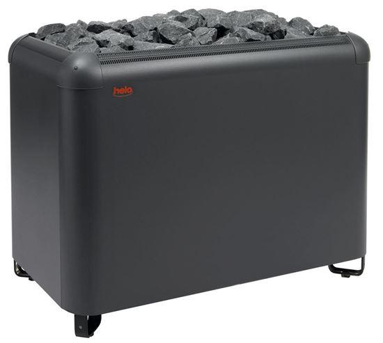 Helo Magma Sauna Sobası