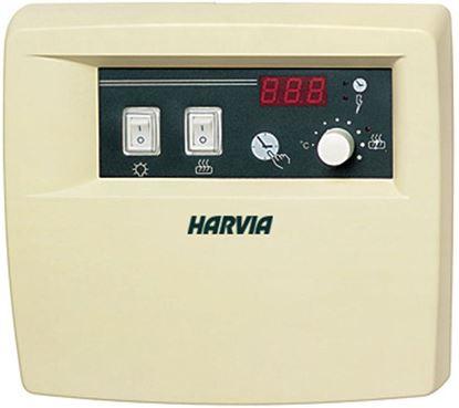 Harvia C90 Kontrol Paneli