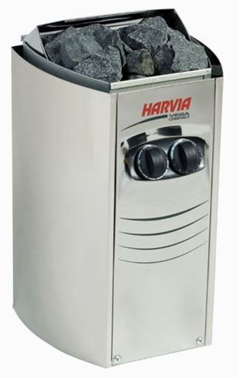 Harvia Vega Serisi Sauna Sobası