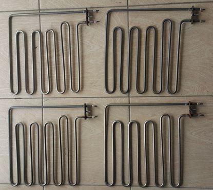 Resim sauna sobası rezistansı 02