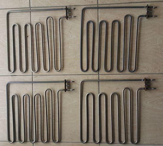 Picture of sauna sobası rezistansı 02