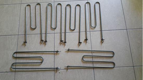 Picture of sauna sobası rezistansı 04